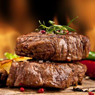 Prime Fillet Steak from Banham Butchers Online
