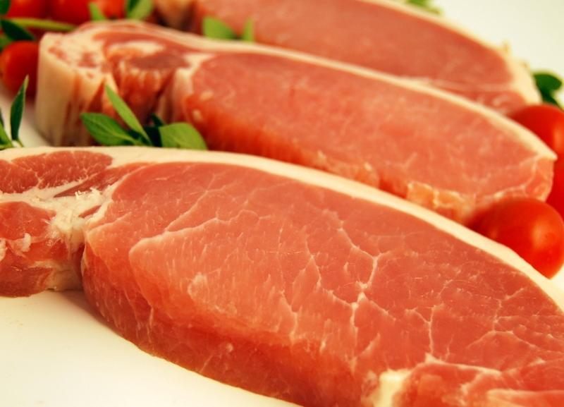 Maple Bacon Steak
