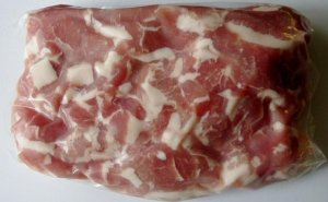 Bacon Off Cuts