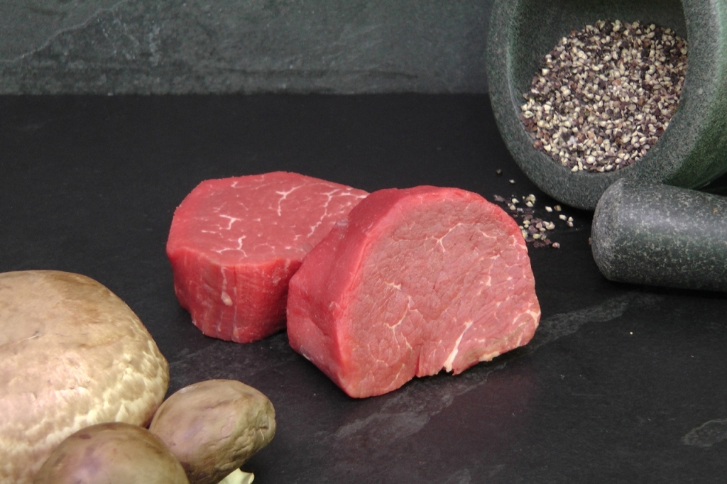 Banham Beef fillet steak