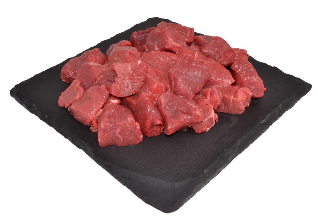 Diced Braising Steak