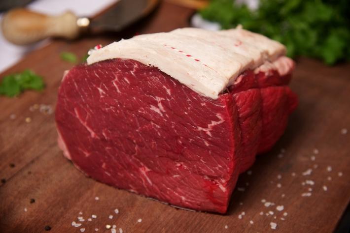 Topside of Beef